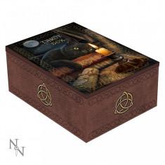 Cutie cărți de tarot Ora vrăjitoarelor
