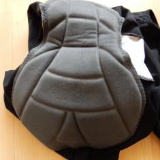 Costum ciclism Nakamura; marime L; 80% poliamida, 20% elastan; impecabil, ca nou