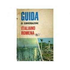 Ani Virgil - Guida di conversazione italiano-romena