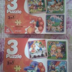 Puzzle Altele