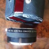 Toko mc auto tele converter 2x for NE