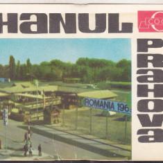 bnk cld Calendar de buzunar - 1970 - COOP - Hanul Prahova Bucuresti