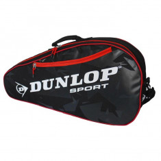 Geanta Tenis Dunlop Force 3 Racket Bag - Originala - Anglia - L69 x W34 x D8