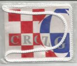 fanion-CRC Zagreb
