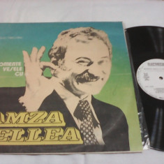 DISC VINIL AMZA PELLEA MOMENTE VESELE EXE 02494 RARITATE!!!!STARE EXCELENTA - Muzica soundtrack