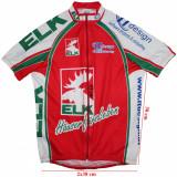 Tricou ciclism Elk, barbati, marimea S !!!PROMOTIE2+1GRATIS!!!