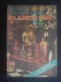 LITERATURA SI JOCURILE MINTII PLANETA SAH - ALMANAH ESTIVAL 1985