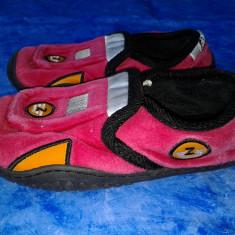Papuci copii, Clarks Zoom, mar. 27, Culoare: Din imagine, Fete