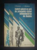 FACTORII NATURALI DE CURA DIN PRINCIPALELE STATIUNI BALNEOCLIMATERICE