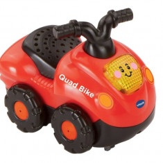 Toot Toot Drivers Quad Bike - Masinuta electrica copii Vtech