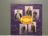 IONEL MIRON - ALBUM (EDE 03201/ELECTRECORD) - VINIL/stare PERFECTA
