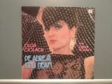 OLGA CIOLACU - PE ADRESA UNUI NEAM (1991/MELODIA) - VINIL/stare PERFECTA, electrecord