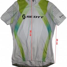 Tricou ciclism Scott, dama, marimea L !!!PROMOTIE2+1GRATIS!!! - Echipament Ciclism, Tricouri