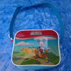 Mickey Mouse, Club House, geanta de umar 22*17*7 cm - Gentuta Copii