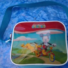 Mickey Mouse Club House / geanta de umar cca. 22 cm - Gentuta Copii