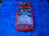 Disney Pixar Cars 2 / joc pinball / 60 x 28 x 7.5 cm