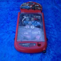 Disney Pixar Cars 2 / joc pinball / 60 x 28 x 7.5 cm - Joc board game