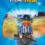 Figurina - Bandit Mascat
