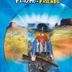 Figurina - Bandit Mascat Playmobil