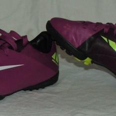 Adidasi fotbal copii NIKE MERCURIAL - nr 27.5 - Ghete fotbal