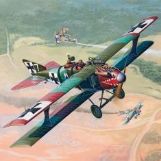 Roland C.Ii Revell - Aeromodelism