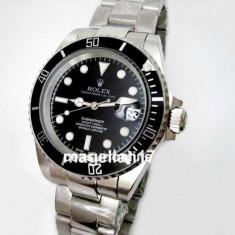 ROLEX SUBMARINER ! ! ! Cel Mai Mic Pret ! Calitate Premium ! ! ! - Ceas barbatesc Rolex, Lux - elegant, Mecanic-Automatic, Inox, Data