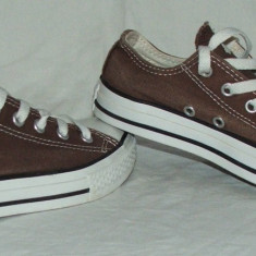 Tenisi copii CONVERSE ALL STAR - nr 31, Culoare: Din imagine