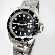 ROLEX SUBMARINER ! Automatic Movement ! ! ! Cel Mai Mic Pret ! Calitate Premium - Ceas barbatesc Rolex, Lux - elegant, Mecanic-Automatic, Inox, Data