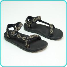 DE FIRMA → Sandale dama, comode aerisite, fiabile, calitate TEVA → femei | nr 40, Textil