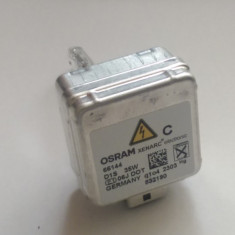 Bec Xenon D1S Osram - Bec Xenon D1S Osram Xenarc COD 66144