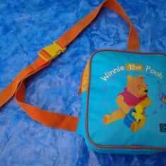 Winnie the Pooh, marca Disney, geanta de umar 19*17*7 cm - Gentuta Copii Altele