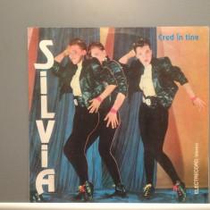 SILVIA DUMITRESCU - CRED IN TINE (EDE 03829/ELECTRECORD) - VINIL/stare PERFECTA - Muzica Pop