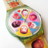 Ceas Swatch 1996-Sweet Baby-GL107