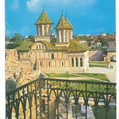 8018 - TARGOVISTE - postcard stationery ( 294-a ) - used - 1969 - Carte Postala Muntenia dupa 1918, Circulata, Printata