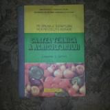 Cartea tehnica a agricultorului legume si cartofi