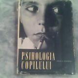 Psihologia copilului-Ursula Schiopu - Carte Psihologie