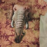 Tricouri 3D - 100% Bumbac - Tricou barbati, Marime: L, Culoare: Multicolor, Maneca scurta
