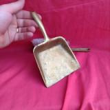 Perie si Faras pentru masa - Bronz !!! - Metal/Fonta, Ornamentale