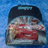 Fulger Mcqueen Cars, Disney Pixar Ghiozdan Altele / rucsac 24*21*8 cm, Altele