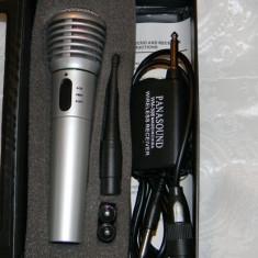 MICROFON PANASOUND WM-308 Microfoane - Wireless