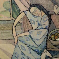 Lucretia Mihail Silion (n. 1895), Reverie - Pictor roman