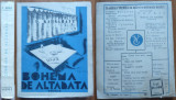 D. Karnabatt , Bohema de altadata , Editura Vremea ,1944 , editia 1 , impecabila