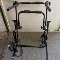Portbagaj, suport pentru bicilete, pentru auto, acum REDUS! - Suport Bicicleta