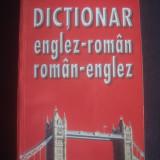 GEORGETA NICHIFOR - DICTIONAR ENGLEZ ROMAN ROMAN ENGLEZ