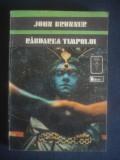 JOHN BRUNNER - RABDAREA TIMPULUI
