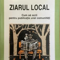 ZIARUL LOCAL - Jock Lauterer