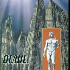 OMUL, ACEST NECUNOSCUT- Alexis CARREL - Filosofie