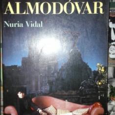 THE FILMS OF PEDRO ALMODOVAR by NURIA VIDAL