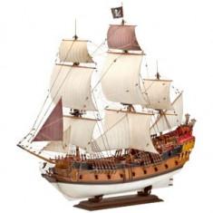 Macheta Revell Pirate Ship - 5605 - Macheta Navala