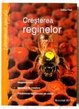 """Apicultura: """"CRESTEREA REGINELOR"""", Gilles Fert, 2011. Cresterea matcilor"""